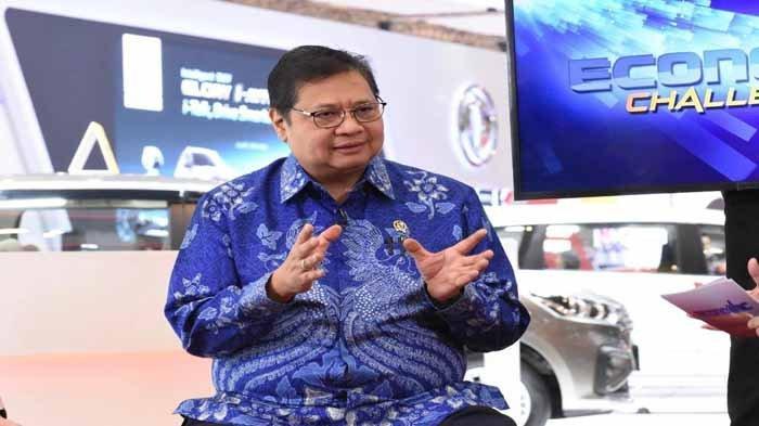 Airlangga Apresiasi SWF Tiga Negara Komitmen Investasi di Indonesia