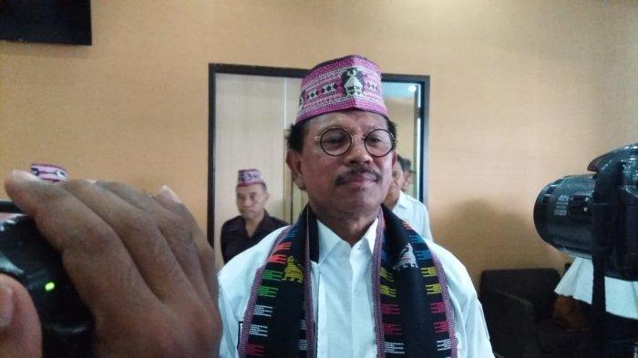 Kunjungan Kerja ke Kupang, Menkominfo Johnny Plate Akan Tinjau NOC Palapa Ring