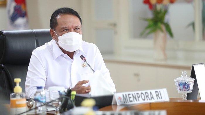 Menteri Pemuda dan Olahraga Zainudin Amali berencana akan mengadakan pertemuan dengan Kapolri bahas kompetisi olahraga di Indonesia