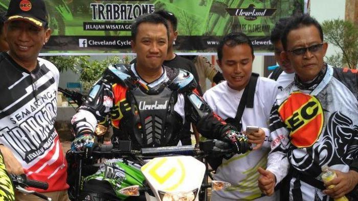 Simak Nostalgia Lewat Semarang Trabazone 2016