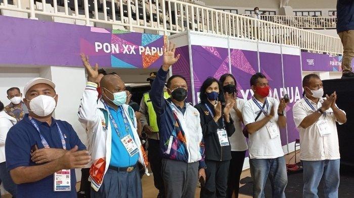 Menpora: Sejauh Ini PON XX Papua 2021 Berjalan Lancar dan Prokes Berjalan Baik