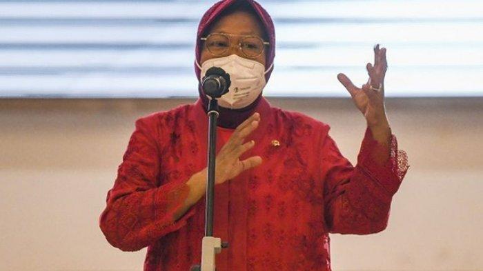Meski Telah Menjabat Menteri Sosial, Tri Rismaharini Disebut Terlibat Pelanggaran Pilkada Surabaya