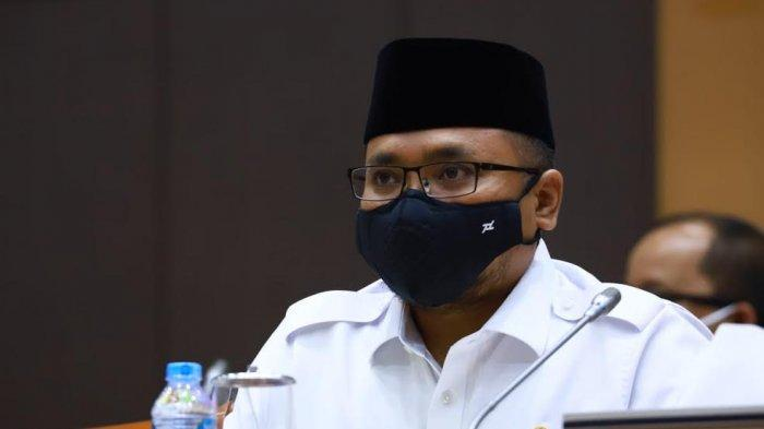 Menteri Agama Terbitkan Paduan Idul Fitri di Masa Pandemi: Hanya Izinkan 10 Persen Di Setiap Masjid