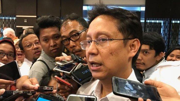 Menteri Kesehatan Baru Budi Gunadi Sadikin Bukan Dokter, IDI Tidak Keberatan, Yang Penting Ini