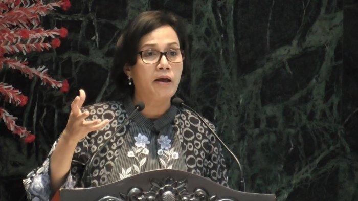 Menteri Keuangan, Sri Mulyani Indriati