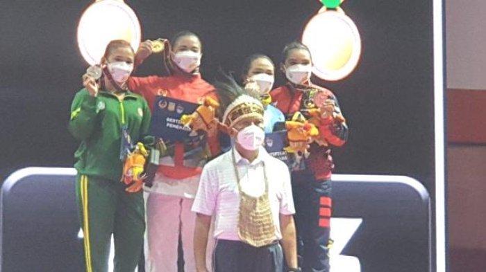 Menpora Zainudin Mampir ke Venue Karate PON XX Papua: Cabor Unggulan Jelang Olimpiade Paris 2024