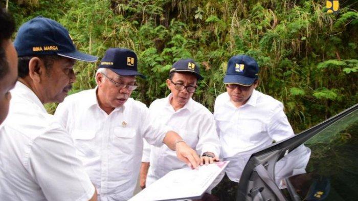Menteri PUPR: Tahun 2020 Bangun Jembatan Terpanjang di Indonesia