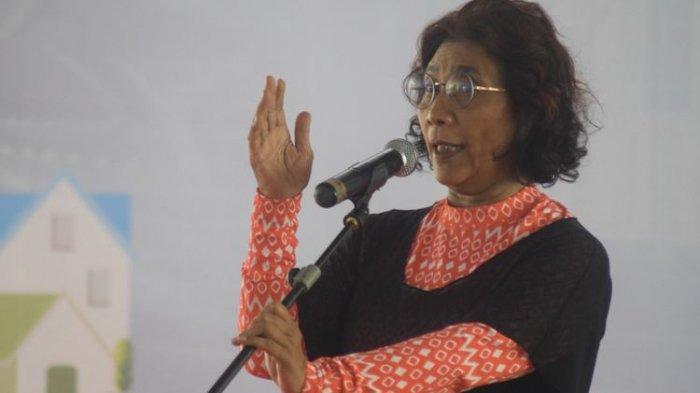 Menteri Susi: Hari Kartini Jadi Pendorong untuk Maju dan Merdeka