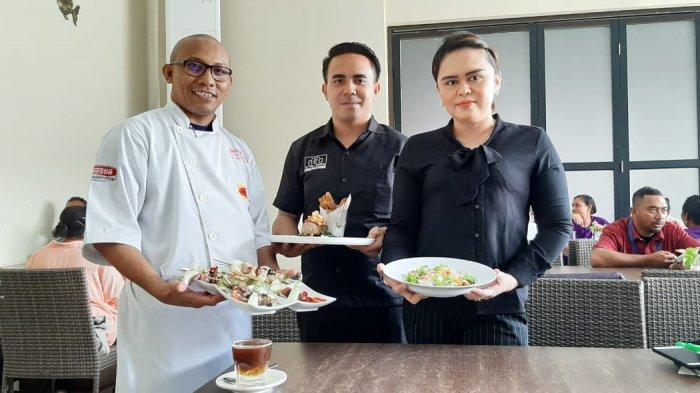 Lima Menu Promo Neo Hotel Kupang di Bulan Oktober
