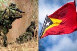 Deklarasi Kemerdekaan Bumi Lorosae Hanya 'Seumur Jagung' Karena Langsung Diinvasi Pasukan Indonesia