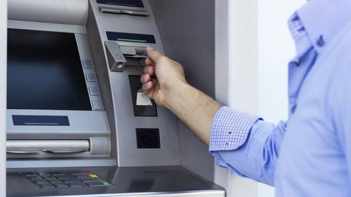 Polisi Tangkap Enam Pelaku Pembobol ATM
