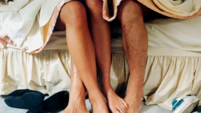 Ibu Kandung Nekad Berhubungan Badan dengan Anak, Karena Suami Tak Jantan Lagi, Siapa yang Duluan?