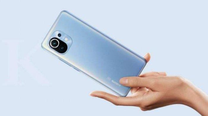 HP Xiaomi Mi 11 Sudah Bisa Preorder Mulai 23 Maret, Dengan Spesifikasi Mewah Ini Harga Tidak  Mahal