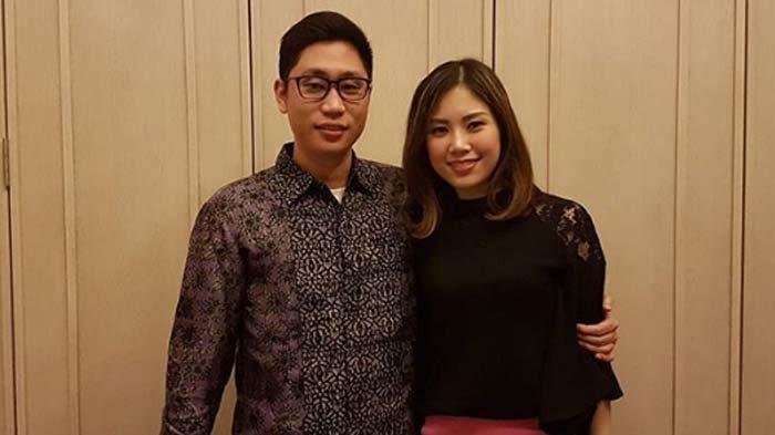 Angela Tanoesoedibjo Jadi Wakil Wishnutama, Pekerjaan Michael Dharmajaya Suaminya Curi Perhatian
