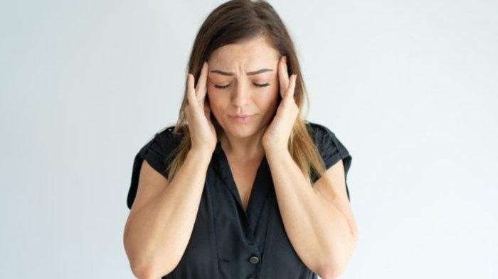 Jangan Sepelekan, Kenali Gejala Penyakit Radang Otak, Depresi hingga Migrain