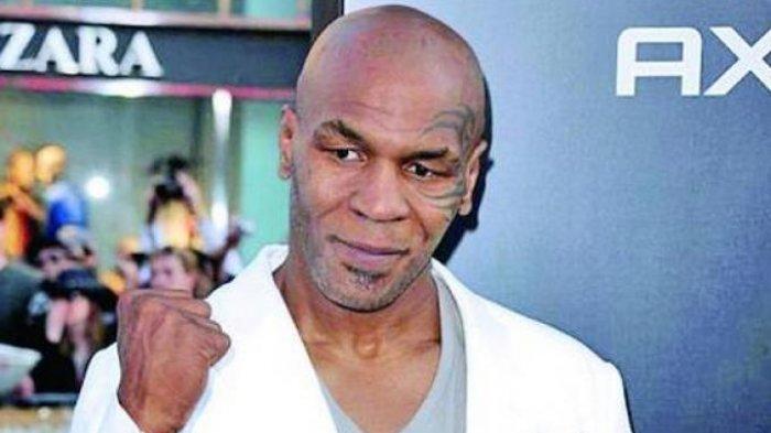 Kabar Tinju Dunia, Mantan Mafia Asal New York Ini Bocorkan Lawan Mike Tyson Selanjutnya