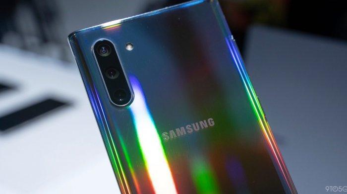 Miliki Kamera Terbaik Menurut DxOMark, Samsung Note 10+ Diklaim Kalahkan Huawei P30 Pro & iPhone