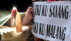 Penjelasan BNP2TKI Terhadap Penanganan Jenazah TKI Milka Boymau, Ada Surat Wasiatnya
