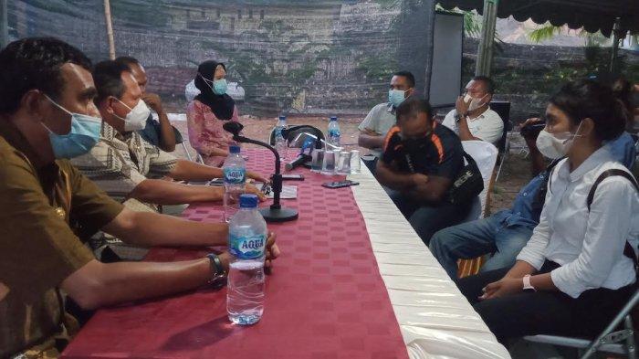 Gangguan Komputer, Hasil Kerja Peserta Seleksi CPNS di Flotim Tak Terekam