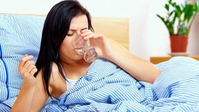 Anda Perlu Minum Air Hangat Sebelum Tidur Bisa Sehat Dan Turunkan Berat Badan Ini 4 Manfaatnya Pos Kupang