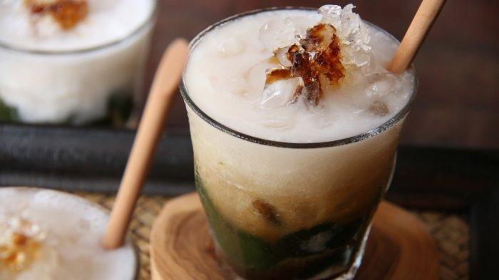 Resep Aneka Minuman Dingin dan Segar Untuk Menu Buka Puasa,Es Tambiring Khas Bali Hingga Es Koktail