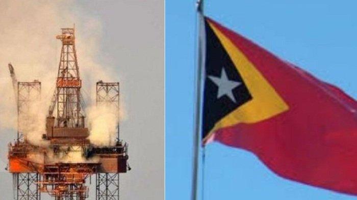 Rakyat Timor Leste Berharap Jadi Negara Minyak Kaya Hanya mimpi, Nyatanya Bakal Bangkrut Thn 2027