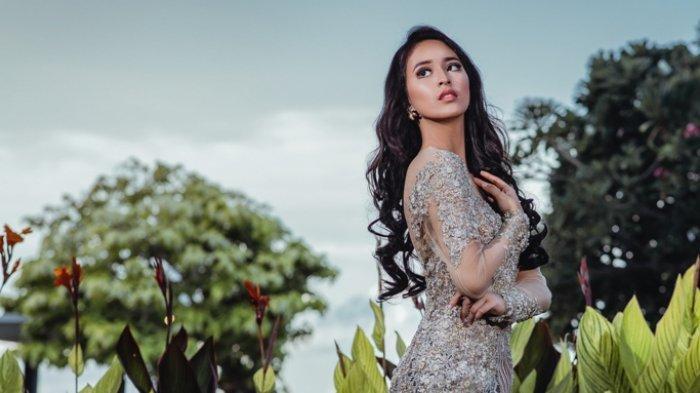 Mahasiswa Undana Nadia Riwu Kaho Miss Indonesia NTT,  Siap Bersaing di Miss Indonesia 2020