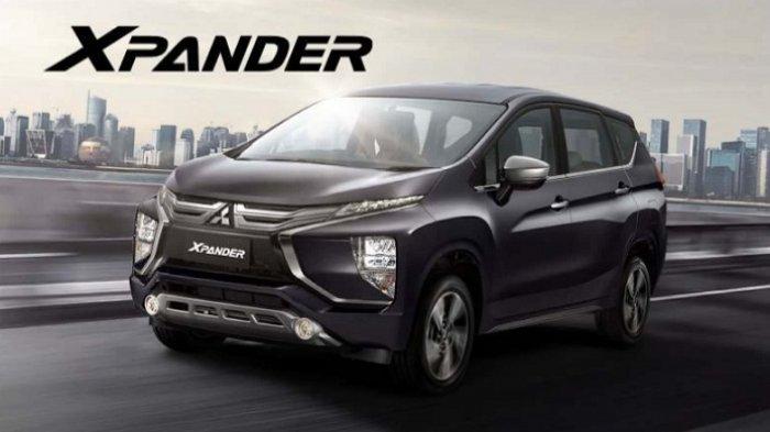 Mitsubishi Xpander Dapat Insentif PPnBM, Update Harga Mobil Bekas Mitsubishi Xpander Saat Ini