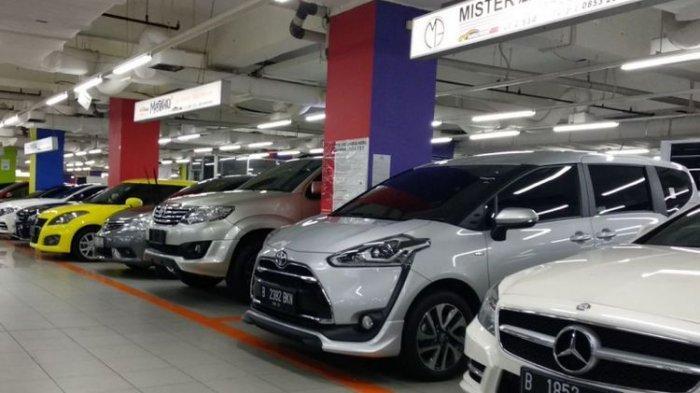 Jajaran Mobil Bekas Jenis Hatchback, Mei 2021 Sudah Murah Rp 50 Jutaan, Banyak Pilihan Menanti