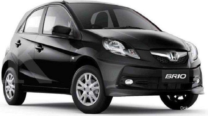 Mobil Bekas Murah Honda Brio Rp 75 Juta Dapat Varian Apa, Cek Daftar Harga Mobil Murah Per Juli 2021