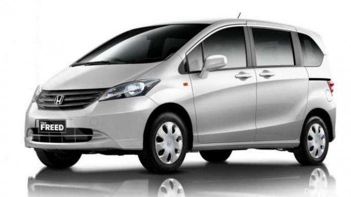 Mobil Bekas Murah, Harga Mobil Honda Freed Sekarang Cuma Rp 95 Juta, Info Lengkap Lihat Daftar