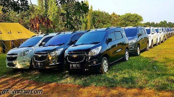 Update Harga Mobil Bekas Murah Bulan Maret 2021, Mulai Toyota Rush hingga Daihatsu Xenia Ada Promo