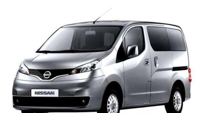 Hanya Rp 60 Juta, Harga Mobil Bekas Nissan Evalia Makin Murah per Oktober 2021, Berminat? Cek Info