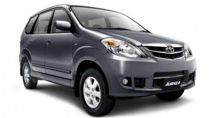 Cek Harga Mobil Bekas Per Agustus 2021, Toyota Avanza Keluaran 2015 Cuma Rp 100 Juta
