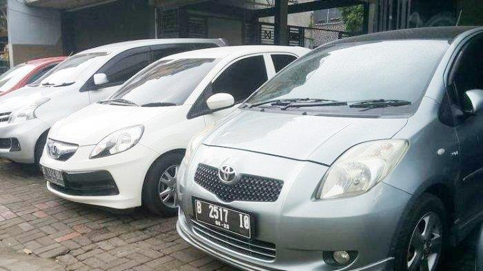 Banyak Pilihan Mobil Bekas Murah Dibawah Rp 50 Juta Periode Maret, Dari Sedan Hatcback Hingga MPV