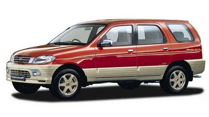Daftar Harga Mobil Bekas Daihatsu Taruna 2000 -2002, Termurah Rp 40 Juta Untuk Varian Ini