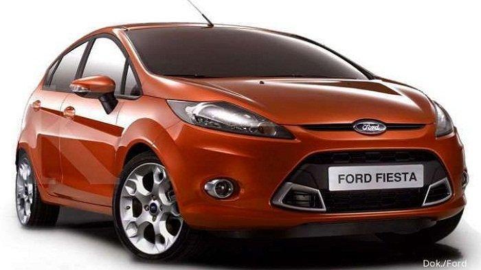Ford FiestaSeken Sudah Murah Per Juli 2021, Harga Mobil Bekas Terendah Rp 60 Juta Dapat Varian Apa?