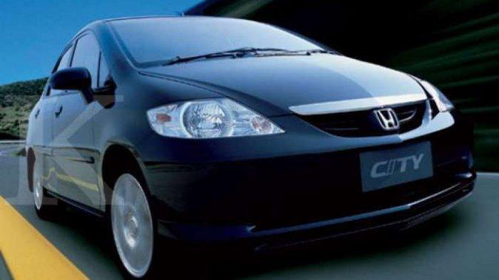 Mobil Bekas Murah Honda City pada Februari 2021, Mobil Seken Termurah Rp 60 Juta Dapat Varian Ini