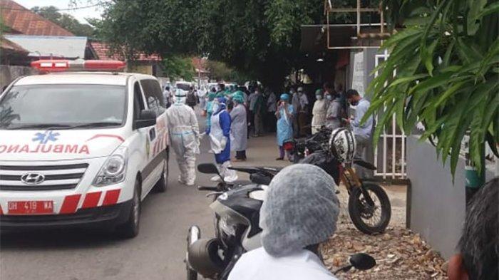 TERBARU 28 Daerah Zona Merah di Indonesia, di NTT Paling Kecil, Tapi Kota Kupang Zona Merah