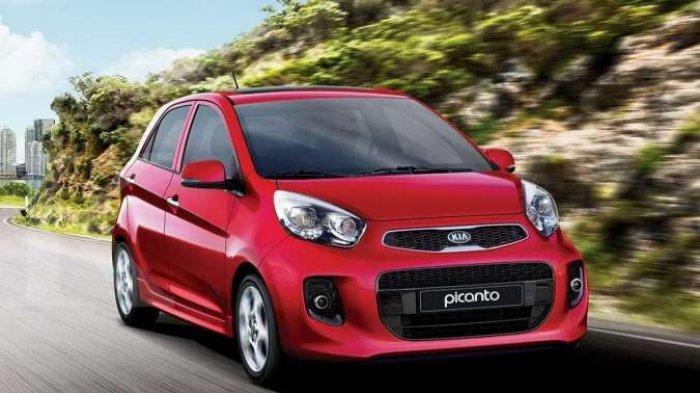 Harga mobil bekas Kia Picanto Termurah Rp 70 Juta, Daftar Harga dan Spesifikasinya