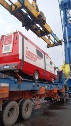 Mobil Laboratorium Lapangan Ditempatkan di RSJ Naimata Kupang