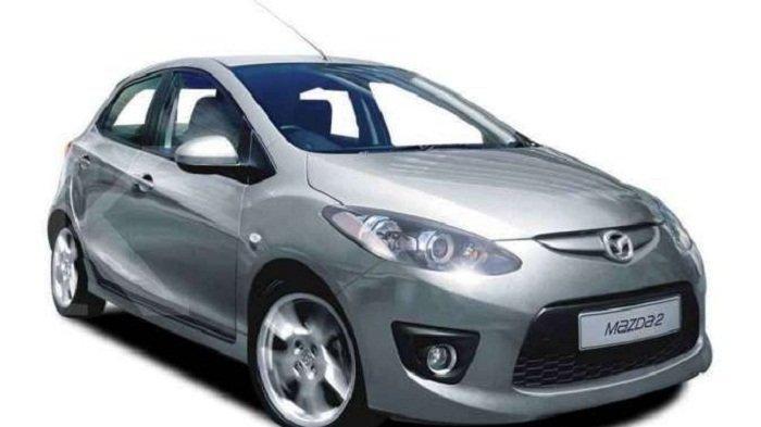 Mobil Bekas Mazda 2 Termurah Rp 70 Juta, Cek Daftar Harga Varian Mazda 2 Tahun 2009-2010