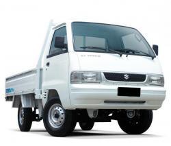 Daftar Harga Mobil Bekas Carry Pick Up, Makin Terjangkau Mulai Dari Rp 50 Juta Lho