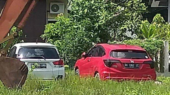 Mobil Sitaan Kejaksaan Diduga Hilang Saat Ditelusuri Ternyata Ditemukan di Rumah Mantan Kajari, Lho?