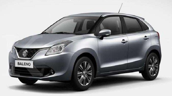 Mobil Bekas Murah Suzuki Baleno per Juni 2021 Terendah Rp 145 Juta Dapat Varian Tipe Apa?