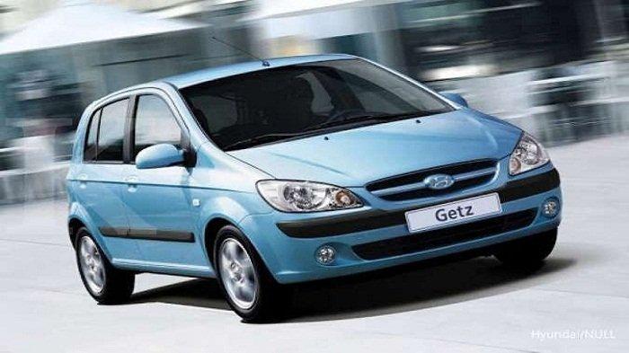 Harga Mobil Bekas Murah Hyundai Getz Per Juni 2021 Terendah Rp50 Juta Dapat Varian Ini