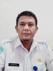 Kepala Stasiun Meteorologi Maritim Tenau Kupang Sebut Banjir Rob Dampak Dari Gerhana
