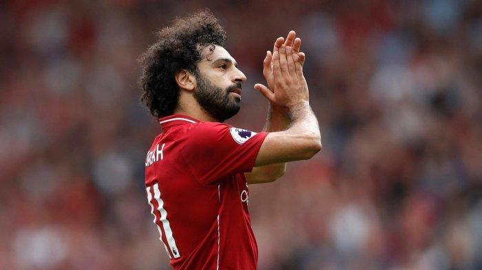 LIVE Streaming Liverpool vs Man United Malam Ini, Perasaan Salah Beda Jelang Lawan Pemuncak Klasemen