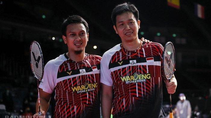 Jepang dan China Absen di BWFWorldTourFinals 2020,  Ini Keuntungan bagi Wakil Indonesia? SIMAK