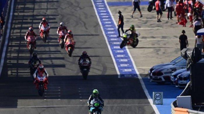 MotoGP Catalunya 2021, Cek Hasil Latihan Bebas MotoGP Hari Ini Kelas Moto3, Siapa Pole Position?